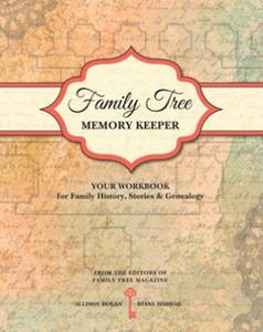 Family Tree Memory Keeper - 2826728154