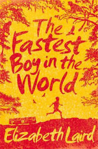 Fastest Boy in the World - 2882125616