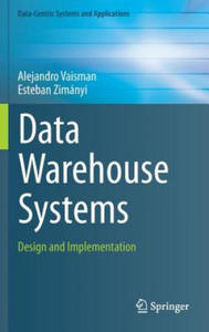 Data Warehouse Systems - 2836513832