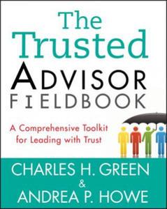 Trusted Advisor Fieldbook - 2853401021