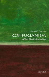 Confucianism: A Very Short Introduction - 2854241658