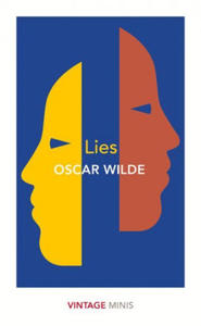 Oscar Wilde - Lies - 2899793571