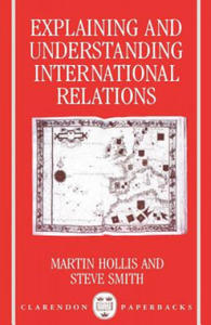 Explaining and Understanding International Relations - 2854208197