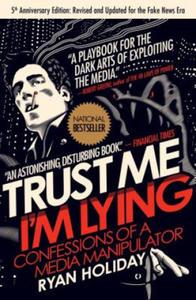 Trust Me, I'm Lying - 2826864243