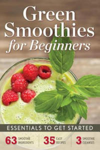 Green Smoothies for Beginners - 2826838392