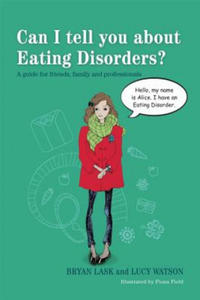 Can I tell you about Eating Disorders? - 2853287119