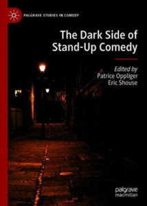 Dark Side of Stand-Up Comedy - 2862032211