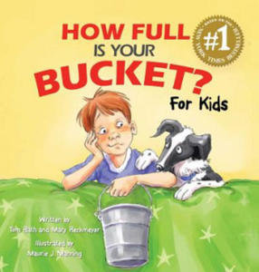 How Full Is Your Bucket? For Kids - 2852492626