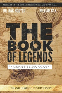The Book of Legend (Standard Edition) - 2862252691