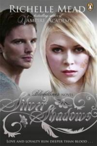 Bloodlines: Silver Shadows (book 5) - 2826652986