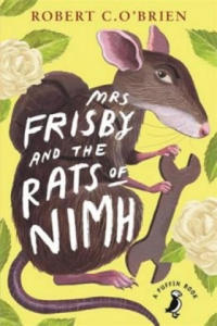 Mrs Frisby and the Rats of NIMH - 2837310628