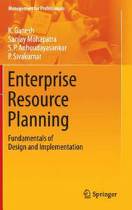 Enterprise Resource Planning - 2854380257