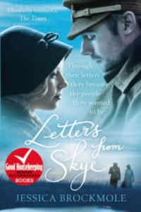 Letters from Skye - 2854216732