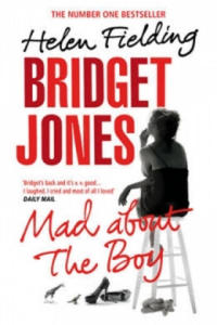 Bridget Jones: Mad About the Boy - 2826717410