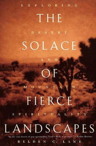 Solace of Fierce Landscapes - 2854309157