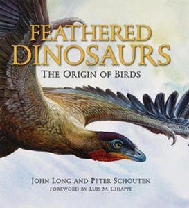 Feathered Dinosaurs - 2826648156