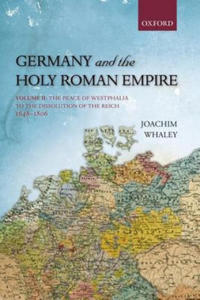 Germany and the Holy Roman Empire - 2854309269