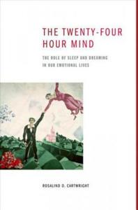 Twenty-four Hour Mind - 2826815130