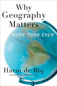 Why Geography Matters, More Than Ever - 2854252384
