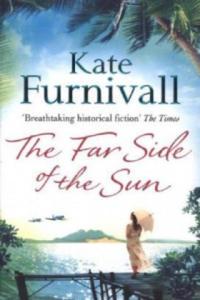 Far Side of the Sun - 2854203091