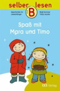 Spaß mit Mara und Timo - 2841671241