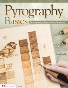 Pyrography Basics - 2826850346