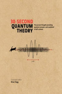 30-second Quantum Theory - 2826699284