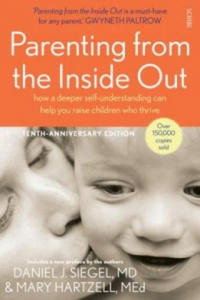 Parenting from the Inside Out - 2854309471