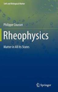 Rheophysics: Matter in all its States - 2854357322