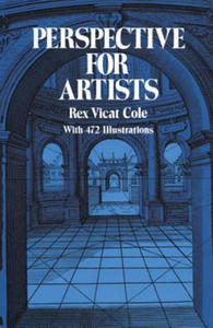 Perspective for Artists - 2827007274