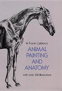 Animal Painting and Anatomy - 2856485309