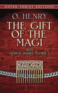 The Gift of the Magi and Other Short Stories - 2826911591