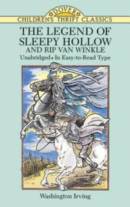 The Legend of Sleepy Hollow - 2826682512