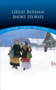 Great Russian Short Stories - 2836772381