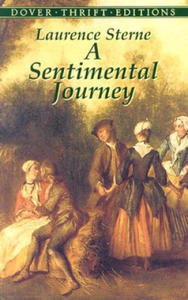 A Sentimental Journey - 2826894304