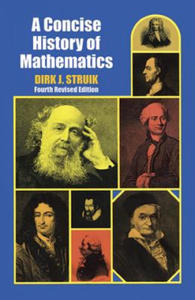 A Concise History of Mathematics - 2826817021