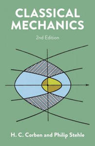 Classical Mechanics - 2845521946