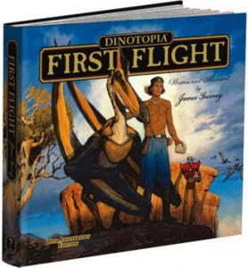 Dinotopia: First Flight - 2826712663