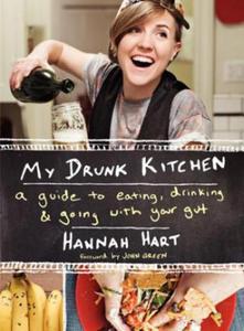 My Drunk Kitchen - 2826631674