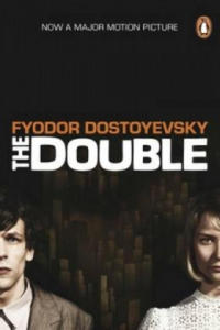 Fyodor Dostoyevsky - Double - 2841418997