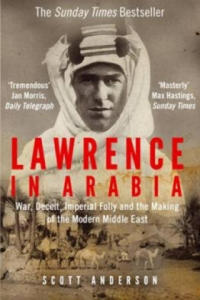 Lawrence in Arabia - 2826960361