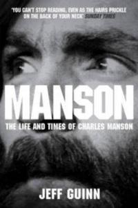 Jeff Guinn - Manson - 2826636603