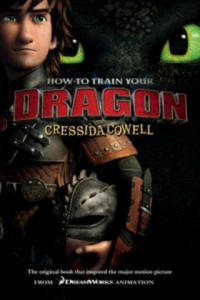 How to Train Your Dragon - 2826687438