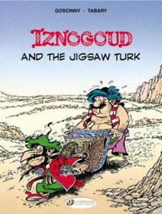 Iznogoud Vol. 11 - 2838787651