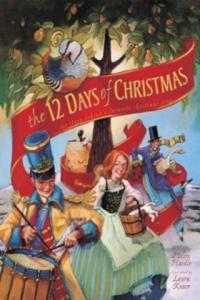 12 Days of Christmas - 2844156206