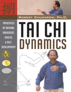 Tai Chi Dynamics - 2873331677