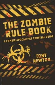 Zombie Rule Book - 2835874834