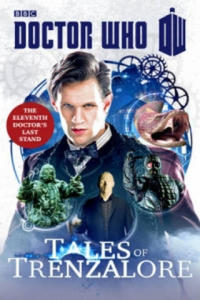 Doctor Who: Tales of Trenzalore - 2826720563