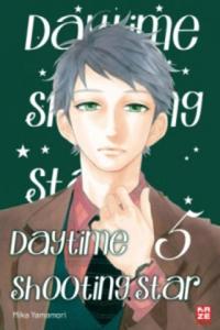 Daytime Shooting Star. Bd.5 - 2838462132