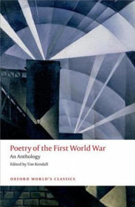 Poetry of the First World War - 2854311082